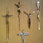 kruisjes