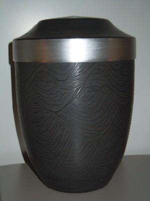 urne grijs