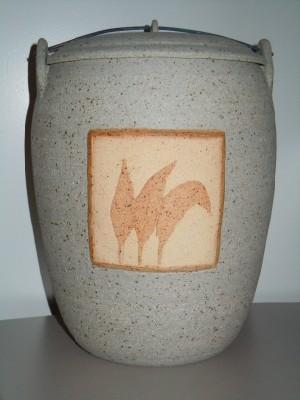 urne keramiek